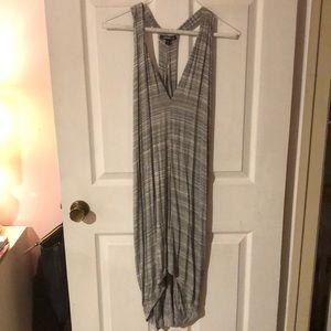 Express High-low Dress